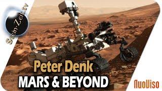MARS & BEYOND – Peter Denk bei SteinZeit