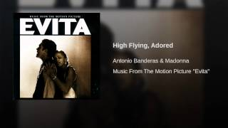 High Flying, Adored