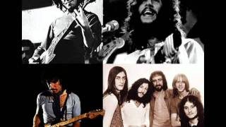 PETER GREEN FLEETWOOD MAC Live in Boston MA 1970 (Volume 3)