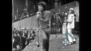 Rolling Stones – Satisfaction
