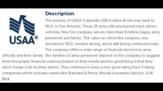 ussa Corporate Office Contact Information
