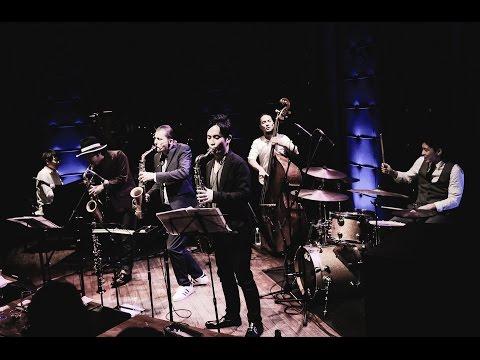 play video:Joris Posthumus Group Album Teaser