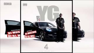 YG - Im A Real 1 (Just Re'd Up 2)