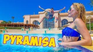 Отель Pyramisa Sahl Hasheesh | Хургада Египет - Отдых в Египте 2018