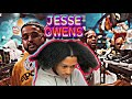 Rowdy Rebel - Jesse Owens (Official Music Video) ft. NAV/🔥REACTION