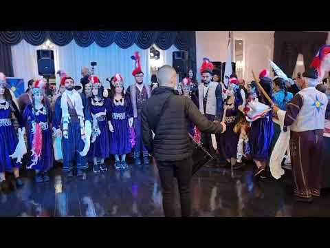 Οι «Ακρίτες» γιόρτασαν την Ασσυριακή πρωτοχρονιά στην Μελβούρνη της Αυστραλίας (βίντεο)