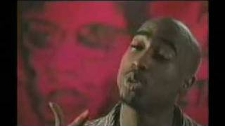 2pac - This Ain't Livin MUST SEE