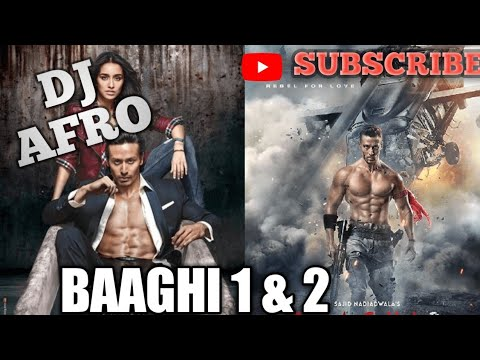 Download DJ AFRO KIHINDI MOVIE (BAAGHI 1&2)⏫ HD Mp4 3GP Video and MP3