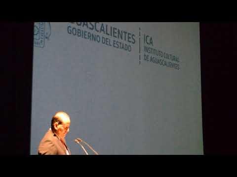 El gobernador de Aguascalientes, Martín Orozco Sandoval hace votos