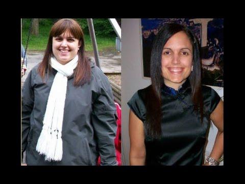 Похудевшая девушка из дома 2