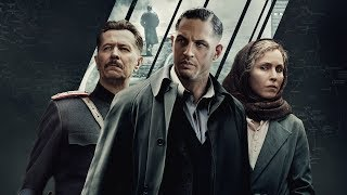 Trailer of Child 44 (2015)