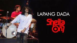 Sheila On 7   Lapang Dada   Live Joyo Kusumo   Pati