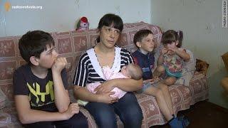 Українські біженці їдуть з Росії