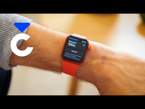 Apple Watch Series 6 - Review (Consumentenbond)