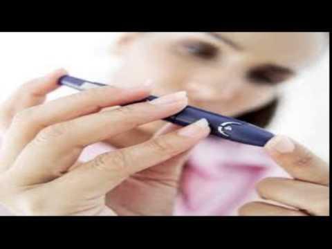 Arándanos ayuda con la diabetes