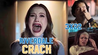 Riverdale Crack 3x22