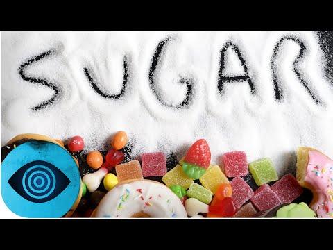 Hochdruck verursacht Diabetiker