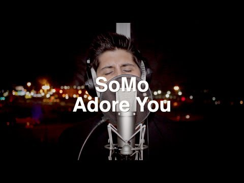 Adore You (Miley Cyrus Cover)
