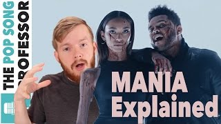 The Weeknd - MANIA | Meaning & Explanation