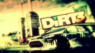 DiRT 3 - Soundtrack - Chase & Status feat. Liam Bailey - Blind Faith