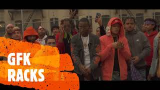 GFK Racks - Ganga remix (official audio)