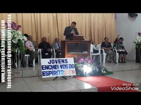 Festividades da União de Mocidade da Assembléia de Deus em Belágua