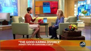 Michele Lowrance on Good Morning America