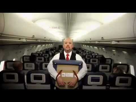 This Dubbed Delta Safety Video Is Hilarious