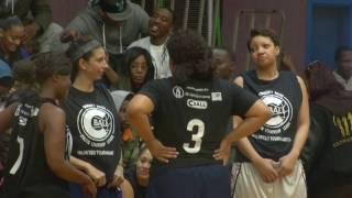 C-BALL on News 12 The Bronx