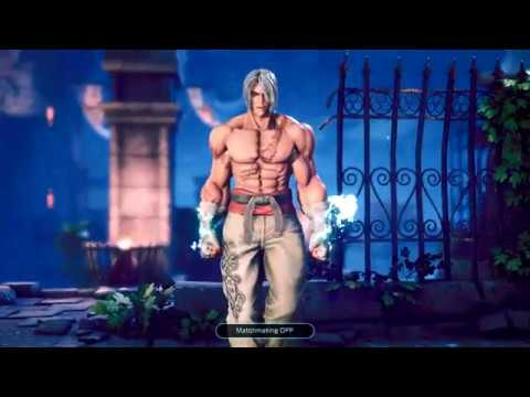 Fighting EX Layer (PlayStation 4) Arcade as Kairi