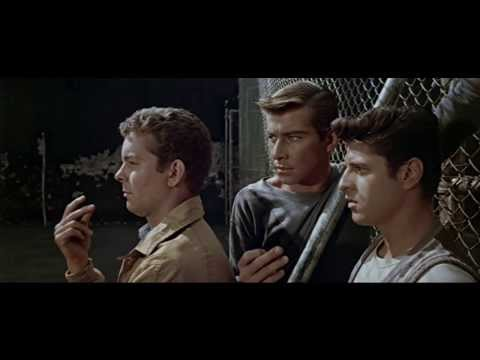 """""""West Side Story"""", 60 años del musical eterno"""