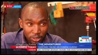 Business Today: Economic stewardship with Henry Obuoha and Dr. Jason Lakin