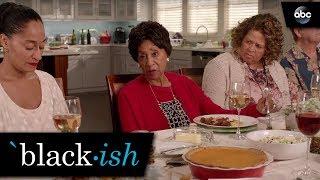 Why You Make A Plate   Black Ish