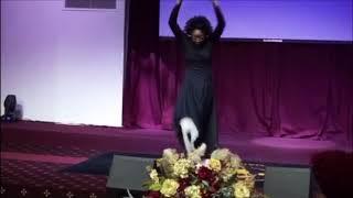 Divine Angel of Worship