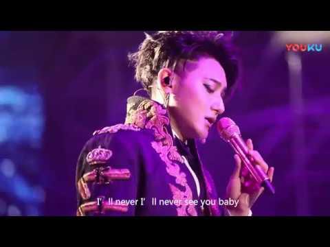 Z.TAO - Misunderstand《误会》Special Live MV