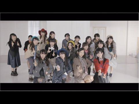 『DA DA マシンガン』 PV ( #SKE48 )
