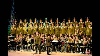 The Red Army Choir - Dark Eyes
