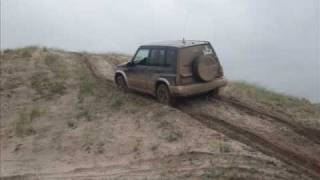 preview picture of video 'ExtremoSur 4x4 Ibicuy - Entre Rios'