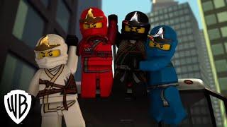 LEGO Ninjago: Masters of Spinjitzu Season 10 - streaming