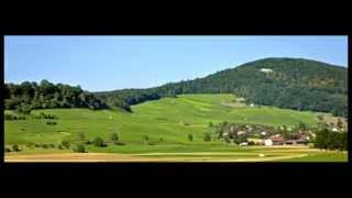 preview picture of video 'Kleinod im Klettgau (Wangental Natur Pur)'