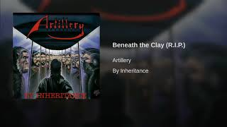 Beneath the Clay (R.I.P.)