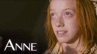Extrait [VO] Anne becomes Princess Cordelia