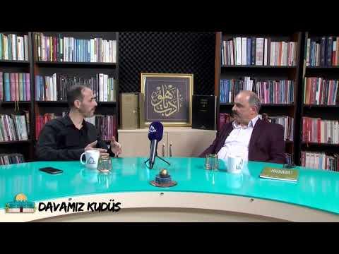 Mustafa Çakıcı-Davamız Kudüs Programı