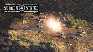 Minisatura de vídeo nº 1 de  Sudden Strike 4