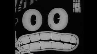 Felix the Cat in Skulls and Sculls (c.1930)