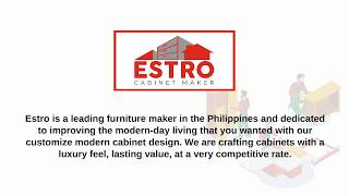 Outstanding Cabinet Maker PH