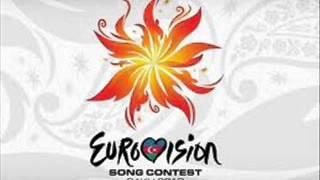 Eurovision Song Contest 2012 Germany - Roman Lob - Standing Still (lyrics)