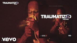 Popcaan   Traumatized (Official Audio)