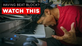 Don't feel like making BEATS?! 5 ways to INSTANTLY get inspired