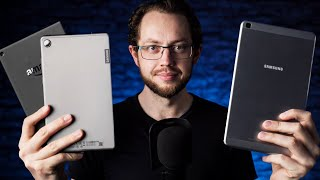 Top 7 Best 8-Inch Tablets Tested | 2020 Edition